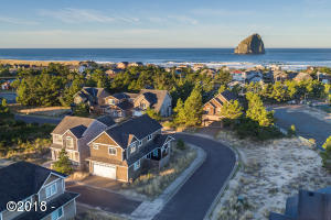 6390 Dory Pointe Loop, Pacific City, OR 97135 - Exterior