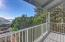 450 SW Spindrift, Depoe Bay, OR 97341 - Covered Deck