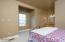 5135 Sunbow Dr., Neskowin, OR 97149 - Bedroom with Private Bath and Ocean View