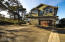 11244 NW Pacific Coast Hwy, Seal Rock, OR 97376 - Entry Drive