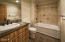 11244 NW Pacific Coast Hwy, Seal Rock, OR 97376 - Full Bath