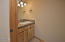 11244 NW Pacific Coast Hwy, Seal Rock, OR 97376 - Half Bath off Utility Room