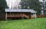 89 N. Duncan Creek Drive, Otis, OR 97368 - Back of House