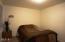 89 N. Duncan Creek Drive, Otis, OR 97368 - Bedroom 1