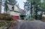 8385 NE Ridgecrest Ct, Otis, OR 97368 - End of Driveway to Garage