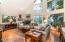 8385 NE Ridgecrest Ct, Otis, OR 97368 - Living room