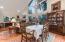 8385 NE Ridgecrest Ct, Otis, OR 97368 - Dining/Living Room