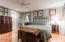 8385 NE Ridgecrest Ct, Otis, OR 97368 - Master Bedroom