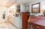 8385 NE Ridgecrest Ct, Otis, OR 97368 - Lower Level Guest Suite