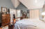 8385 NE Ridgecrest Ct, Otis, OR 97368 - Upper Level Bedroom