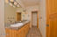 11244 NW Pacific Coast Hwy, Seal Rock, OR 97376 - Master Bath 1 - Ground Floor