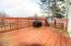 210 NW 55th St, Newport, OR 97365 - Deck