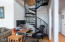 7370 Elderberry Ln, Pacific City, OR 97135 - Staircase