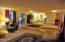 245 NE 10th St, Newport, OR 97365 - Living/dining/Kithcen