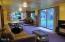 245 NE 10th St, Newport, OR 97365 - Family Room