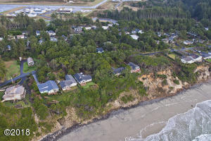 TL400 SW Marine Ave, South Beach, OR 97366 - aerial