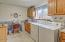 850 SW Darcy Ave, Siletz, OR 97380 - Laundry room