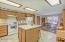 850 SW Darcy Ave, Siletz, OR 97380 - Kitchen Island