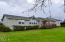 850 SW Darcy Ave, Siletz, OR 97380 - Back of Home