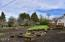 850 SW Darcy Ave, Siletz, OR 97380 - Raised garden beds and back yard