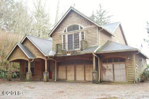 46555 Hwy 101 S, Neskowin, OR 97149 - Front