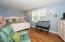 6126 NE Mast Ave., Lincoln City, OR 97367 - Garden Level Master Suite View 2
