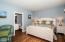 6126 NE Mast Ave., Lincoln City, OR 97367 - Garden Level Master Suite