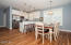 6126 NE Mast Ave., Lincoln City, OR 97367 - Kitchen & Dining
