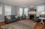6126 NE Mast Ave., Lincoln City, OR 97367 - Living Room - View 1
