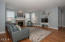 6126 NE Mast Ave., Lincoln City, OR 97367 - Living room - View 2