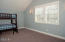 6126 NE Mast Ave., Lincoln City, OR 97367 - Upstairs Bedroom