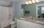 6126 NE Mast Ave., Lincoln City, OR 97367 - Upstairs Master Bath