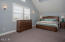 6126 NE Mast Ave., Lincoln City, OR 97367 - Upstairs Master Bedroom
