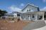 6126 NE Mast Ave., Lincoln City, OR 97367 - Exterior & Front Yard