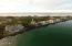 32 Salishan Loop, Gleneden Beach, OR 97388 - Eastern Side of House