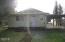 226 SE 4th St, Toledo, OR 97391 - Back of house