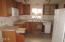 226 SE 4th St, Toledo, OR 97391 - Kitchen