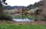 430 E Evans Dr, Tidewater, OR 97390 - Edge of Lot on Canal frontage