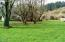 430 E Evans Dr, Tidewater, OR 97390 - Bldg pad area