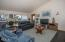 1886 NW 52nd Dr, Lincoln City, OR 97367 - Living Room
