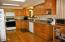 1902 SE Emerald Ct, Toledo, OR 97391 - Kitchen