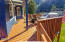 38 S Midway Ln, Lincoln City, OR 97367 - Deck View