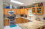 38 S Midway Ln, Lincoln City, OR 97367 - Kitchen
