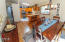 38 S Midway Ln, Lincoln City, OR 97367 - Dining & Kitchen View