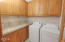 140 Fishing Rock Dr, Depoe Bay, OR 97341 - Laundry Room