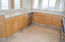 140 Fishing Rock Dr, Depoe Bay, OR 97341 - Kitchen cabinets