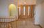 140 Fishing Rock Dr, Depoe Bay, OR 97341 - Master Bedroom Entrance