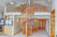 140 Fishing Rock Dr, Depoe Bay, OR 97341 - Adorable Staircase