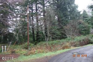 0 4th St, Otter Rock, OR 97369 - Otter Rock Lot