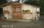 126 N Echo Dr, Otis, OR 97368 - Cedar Shed